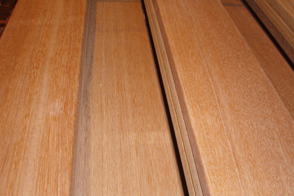 Wood Source | Decking | Sumatra Mahogany Balau