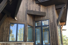 Wood Source | Siding | Wisewood | Berthod