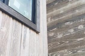 Wisewood Channel Rustic Shiplap Cedar