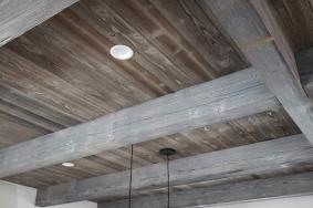 1x6 Cedar Interior Panneling Wisewood - Silverton