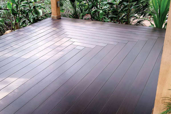Wood Source | Decking | Dasso XRT fused bamboo