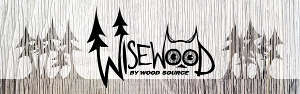 Wisewood logo